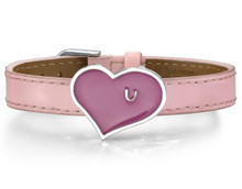 Pink Love U Bracelet