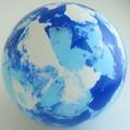 Martel GEOS - White | Light Blue | Ocean Blue - Set of four.
