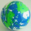 Martel GEOS - White | Green Fluorescent | Italian Blue - Set of four.