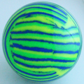 Martel VIP - Blue ocean - fluorescent yellow, fluorescent green - Set of four.