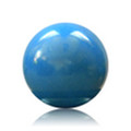 Pallino 50 mm x 110 Grams Plastic - Blue