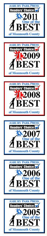 Asbury Park Readers' Choice Awards