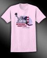 Liberty Tour Youth Tee Shirt