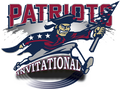 Patriot's Invitational Adult Tee Shirt