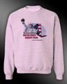 Liberty Tour Crew Neck Sweat Shirt