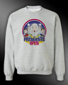 President's Open Crew Neck Sweat Shirt