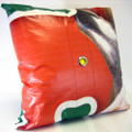 Large Grommet Pillow