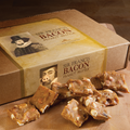 Sir Francis Bacon Peanut Brittle 8oz Box
