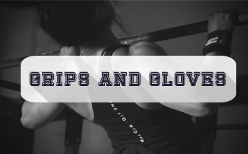CrossFit Gear Grips Wraps Support