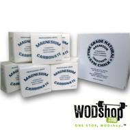 WODshop | Gym Chalk, 1 Pound Box - 8 Blocks