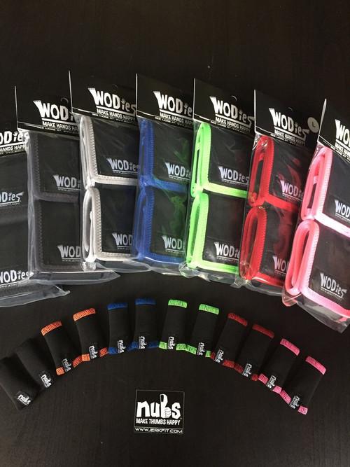 WODies Color options