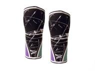 Unbroken Designs | Block Party Knee Sleeves