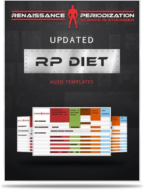 Renaissance Diet Auto Template
