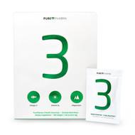 PurePharma - All 3: Omega, Vitamin D, Mineral Packs