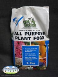 Grow Better Fertiliser Range