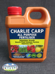 Charlie Carp Fertiliser