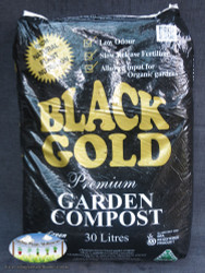 Black Gold Compost