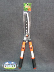 Ryset Telescopic Hedge Pruners