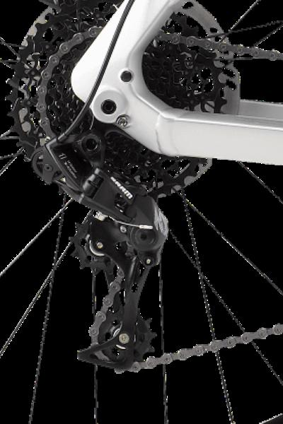 Haibike Hardseven 7.0 Gears