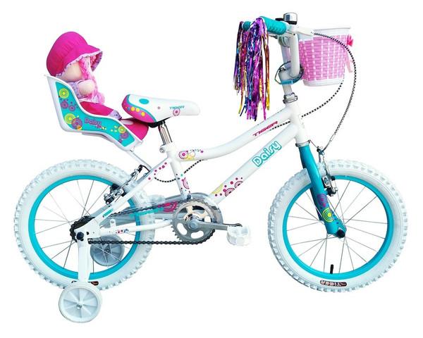 Daisy - Tiger Cycles