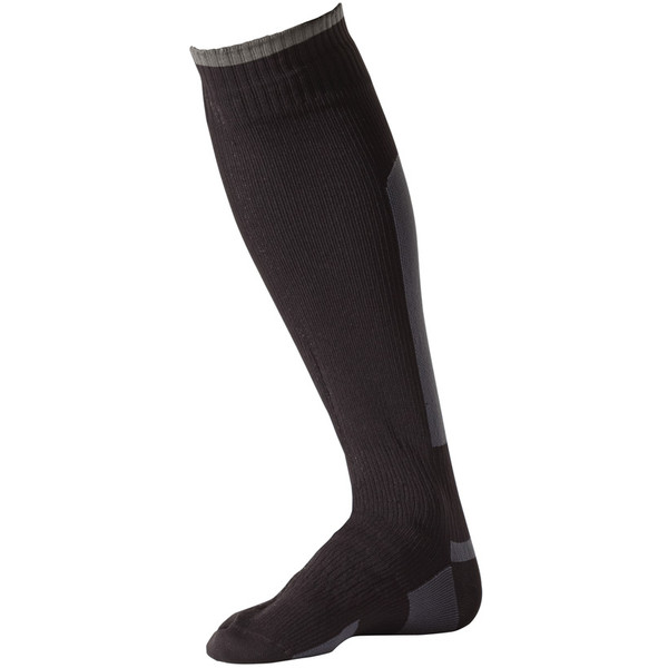 Mid Weight Knee Length Sock