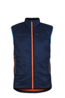 MEN'S TORRES MEDIO GILET MIDNIGHT PUFFINS BILL