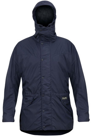 MEN'S CASCADA WATERPROOF JACKET MIDNIGHT