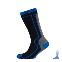 Thick Mid Length Sock