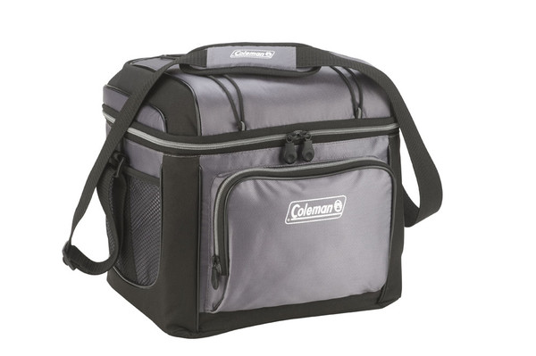 COLEMAN 18.9L SOFT COOLER (24 CANS)