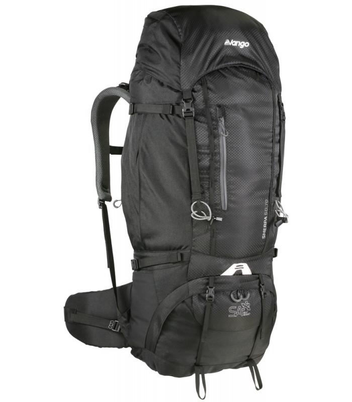 Vango Sherpa 60:70 Black
