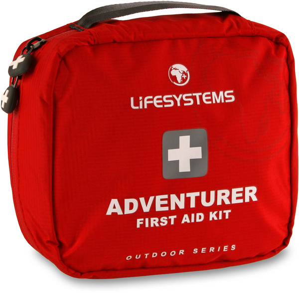 Adventure First Aid Kit