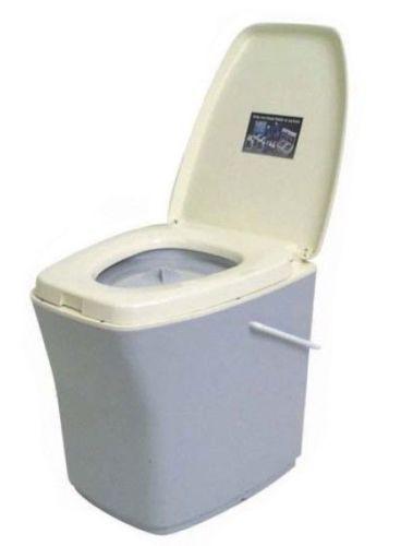 Elsan Bristol Toilet