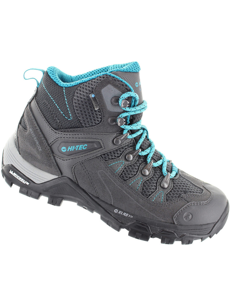 HI-TEC WOMENS STRIKE HIKE I WP