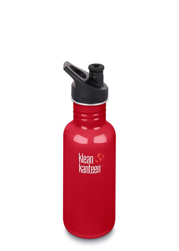 Classic 532ml | Mineral Red
