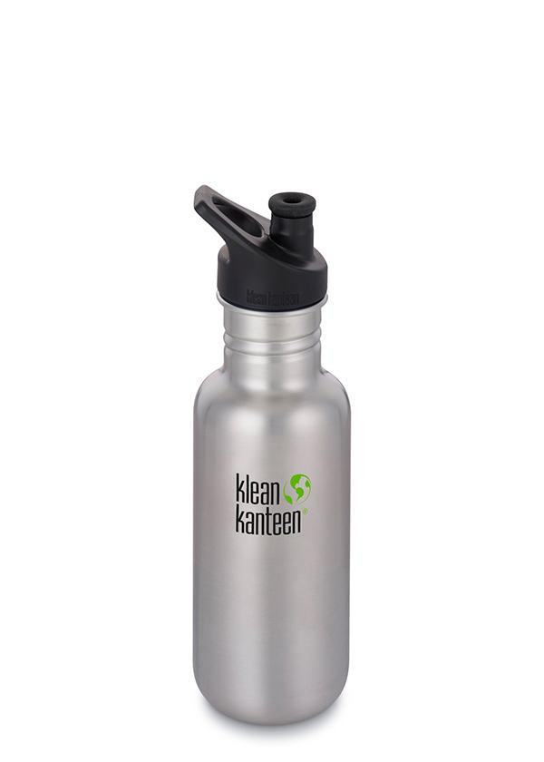 Classic 532ml | Brushed Stainless
