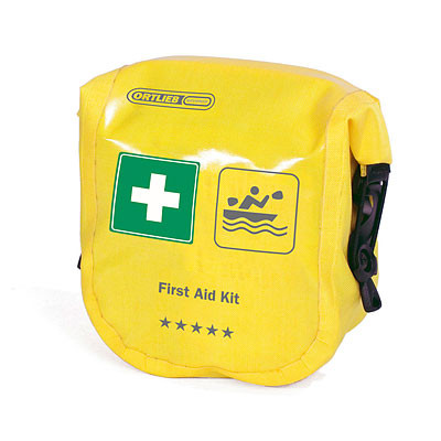 First-Aid-Kit Canoe