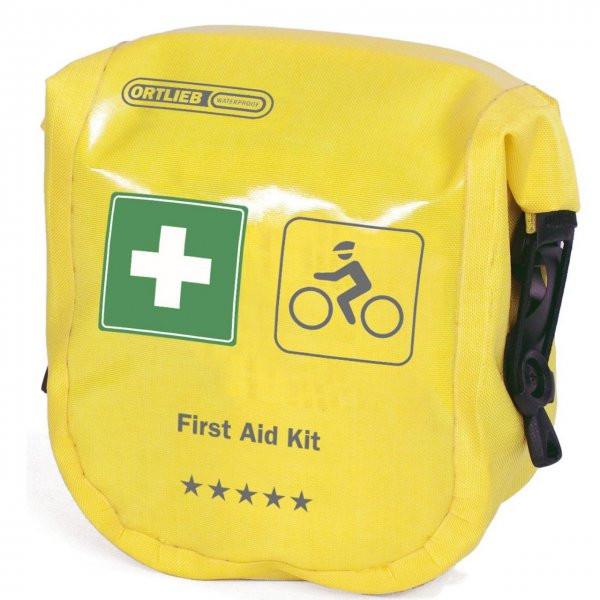 First-Aid-Kit Bike
