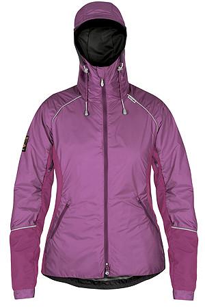 Mirada Jacket Pink Clover / Foxglove