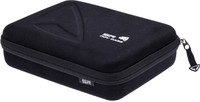 SP Storage Case for GoPro Hero3 cameras and accessories - black