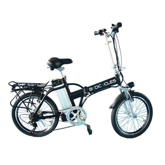 Chameleon 20 6 Speed 20 Quot Folding Electronic Bike