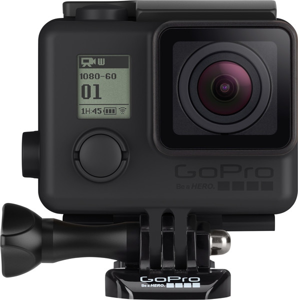 GoPro Blackout Housing