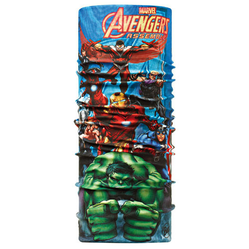 Superheroes Avengers - Junior