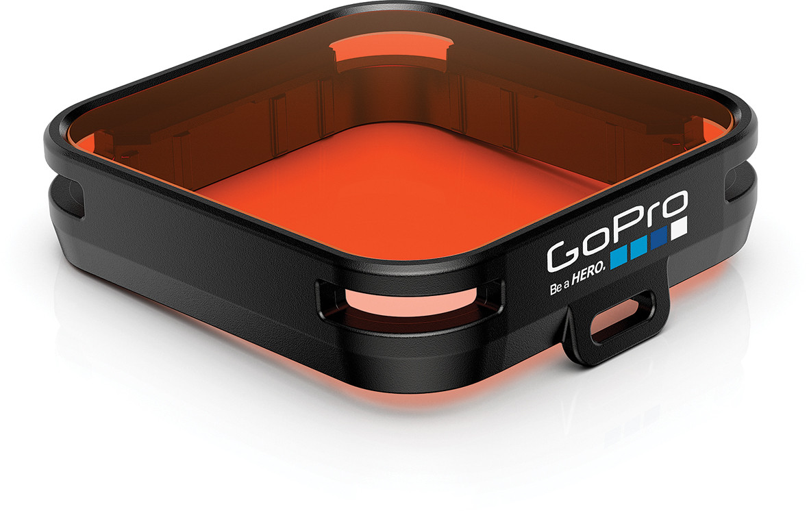 GoPro Red Dive Filter for Standard Housing