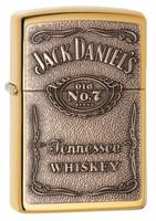 Zippo Jack Daniel's ®
