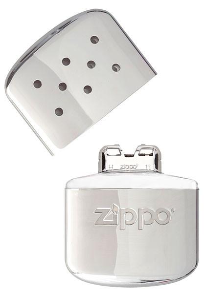 Zippo Hand Warmer Chrome