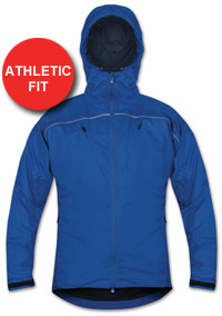 Ciclo Jacket Reef Blue