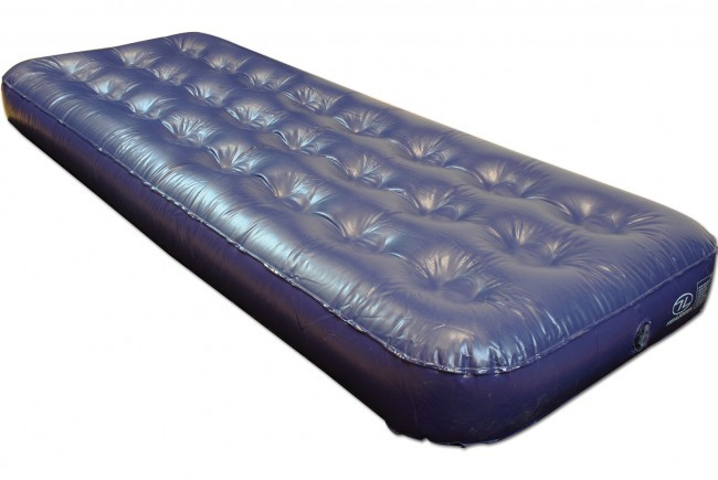 Single PVC Airbed