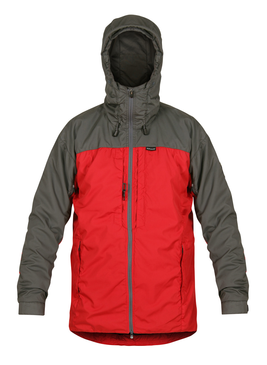 ALTA 111 FIRE/ROCK GREY