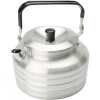 Aluminium Kettle 1.3L