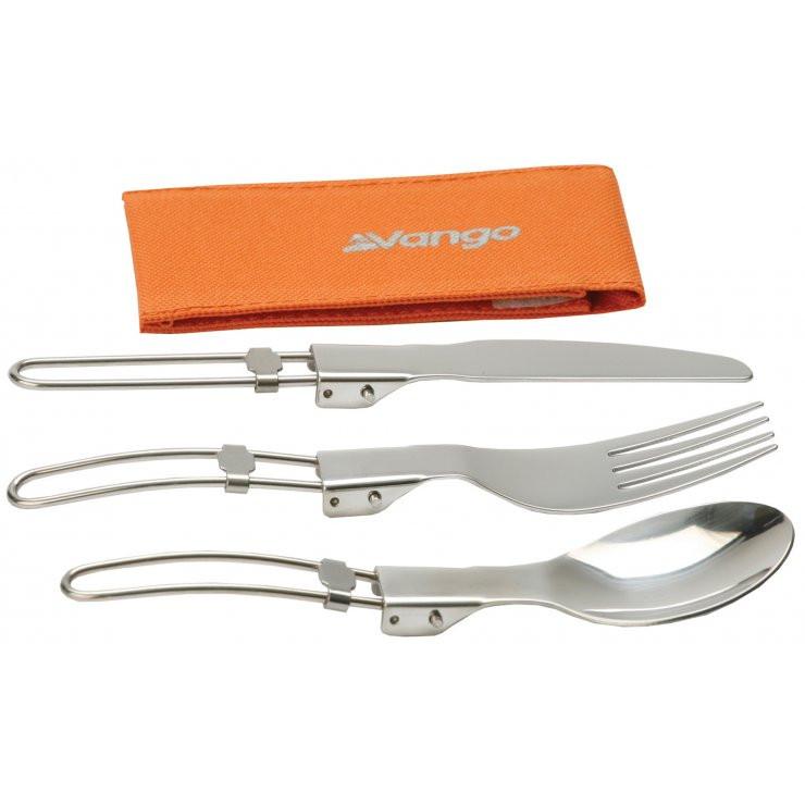 Vango Pocket Cutlery set